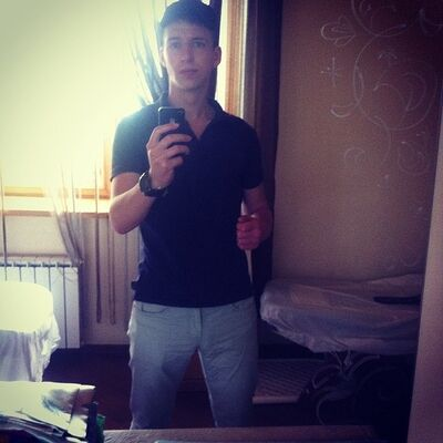 Фото мужчины Давид, Екатеринбург, Россия, 22