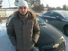 Фото мужчины Алексей, Брянск, Россия, 31