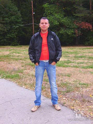 Фото мужчины Денис, Владивосток, Россия, 36