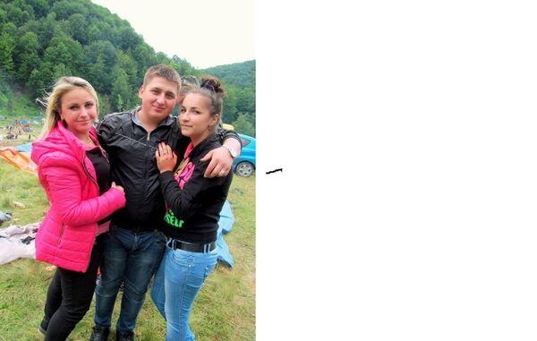 Фото мужчины Bandit, Калуш, Украина, 23
