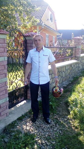 Фото мужчины Богдан, Богородчаны, Украина, 36