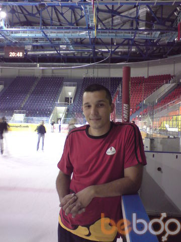 Фото мужчины Stels, Могилёв, Беларусь, 33