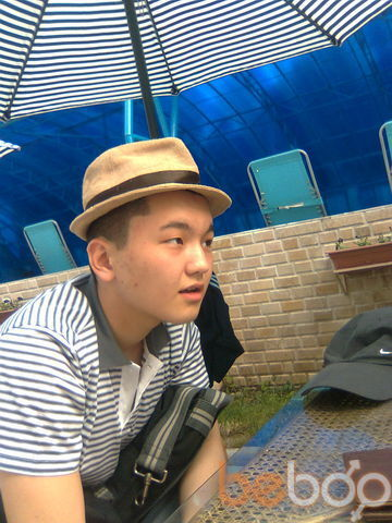 Фото мужчины Нурсултан, Бишкек, Кыргызстан, 27