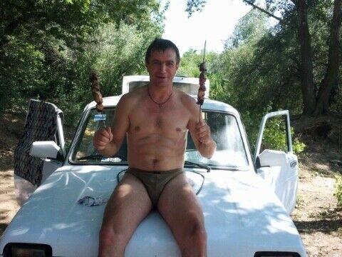 Фото мужчины Андрей, Клин, Россия, 45