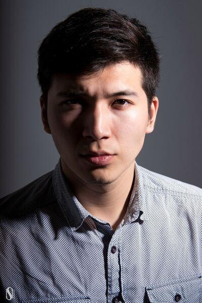 Фото мужчины Фархад, Караганда, Казахстан, 21
