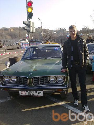 Фото мужчины Susanin, Владивосток, Россия, 28