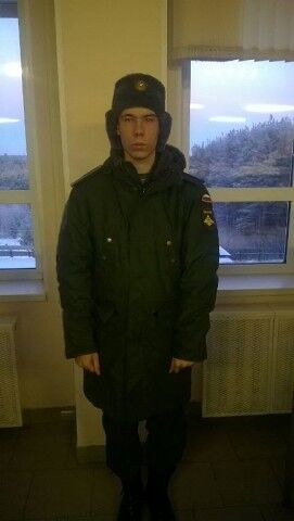 Фото мужчины Александр, Лесное, Россия, 21