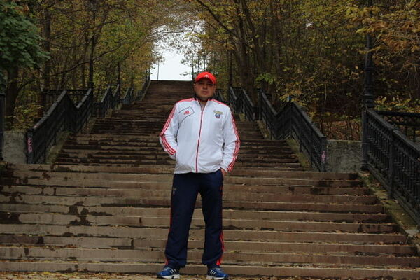 Фото мужчины Ренат, Москва, Россия, 31