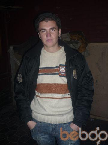 Фото мужчины FoxRiverSona, Дрокия, Молдова, 28