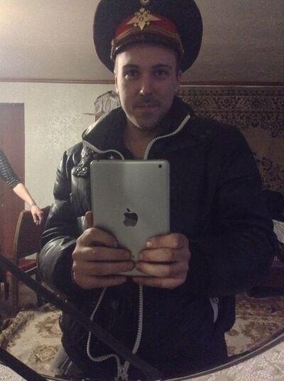 Фото мужчины Леха, Санкт-Петербург, Россия, 25