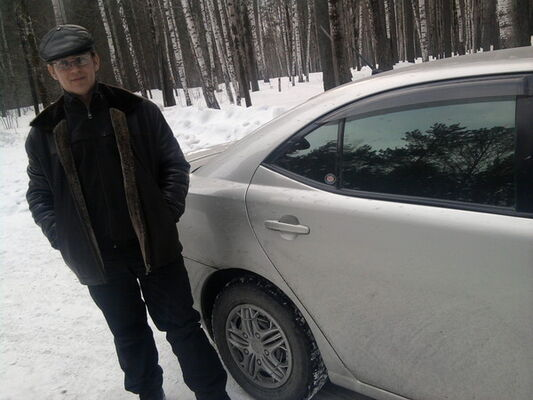 Фото мужчины вава, Красноярск, Россия, 50