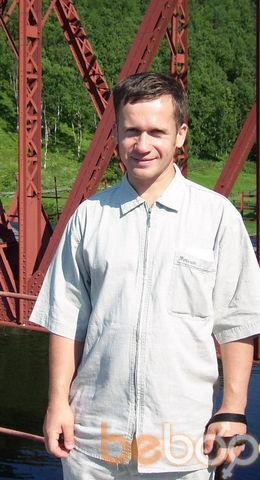 Фото мужчины anderssen, Иркутск, Россия, 45