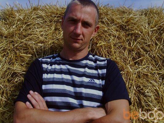 Фото мужчины makumka, Минск, Беларусь, 35