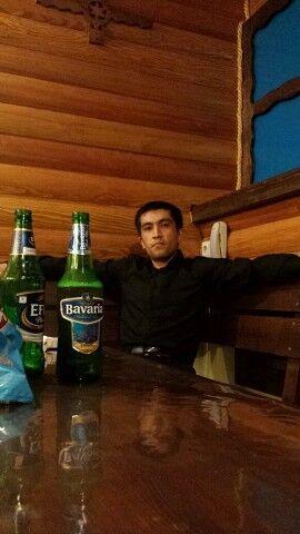 Фото мужчины Барон, Иркутск, Россия, 28
