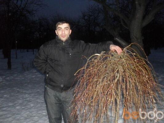 Фото мужчины martihka, Москва, Россия, 29