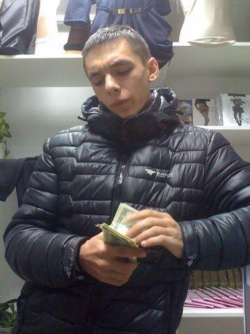 Фото мужчины Раб, Саратов, Россия, 25