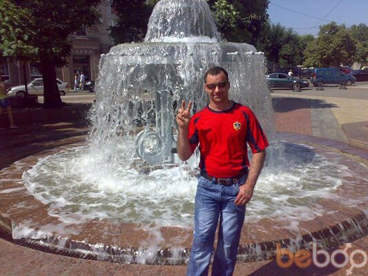 Фото мужчины anomals, Кировоград, Украина, 41