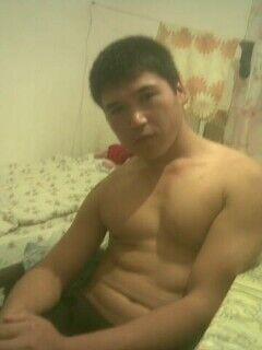 Фото мужчины Мико, Астана, Казахстан, 29