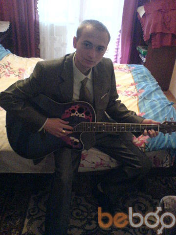 Фото мужчины gapon, Al Fuhayhil, Кувейт, 27