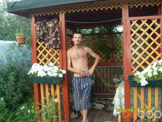Фото мужчины andrei210, Нижний Новгород, Россия, 44
