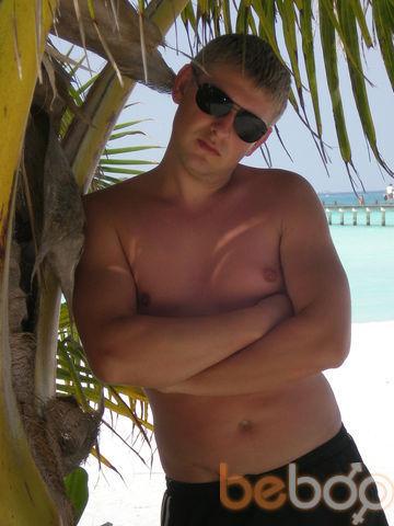 Фото мужчины александр, Белгород, Россия, 33