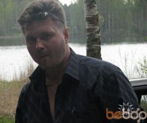 Фото мужчины devaltovski, Санкт-Петербург, Россия, 44