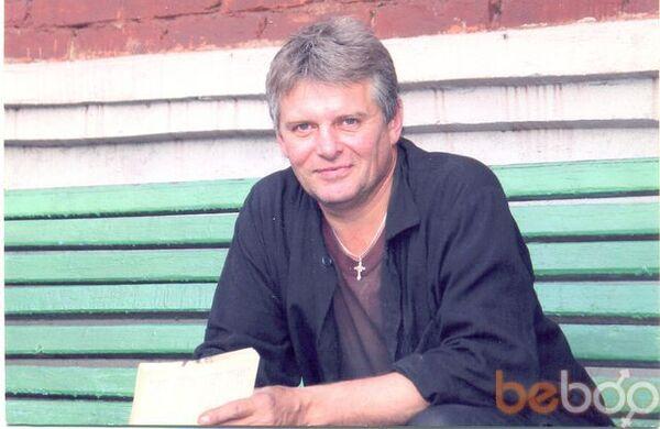 Фото мужчины brodjaga, Магнитогорск, Россия, 61