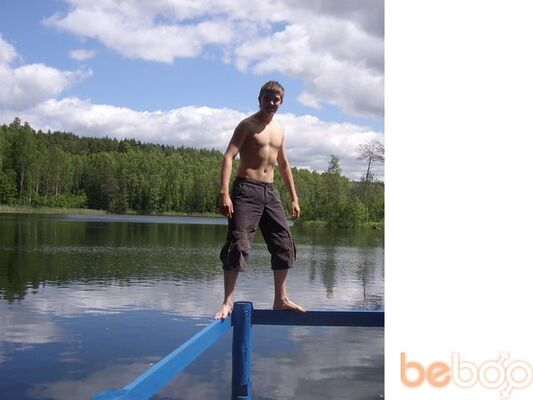 Фото мужчины Redog, Жодино, Беларусь, 27