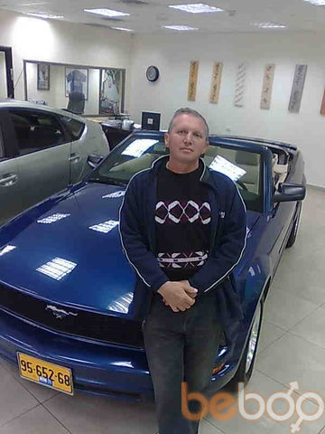 Фото мужчины menn15, Ashqelon, Израиль, 55