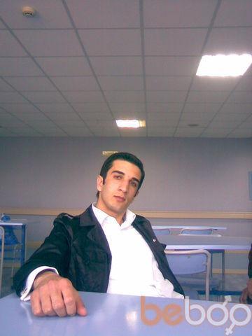 Фото мужчины simple, Баку, Азербайджан, 29