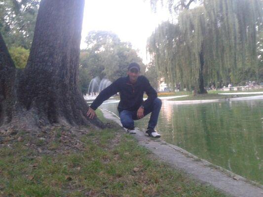 Фото мужчины Евгений, Варшава, США, 37