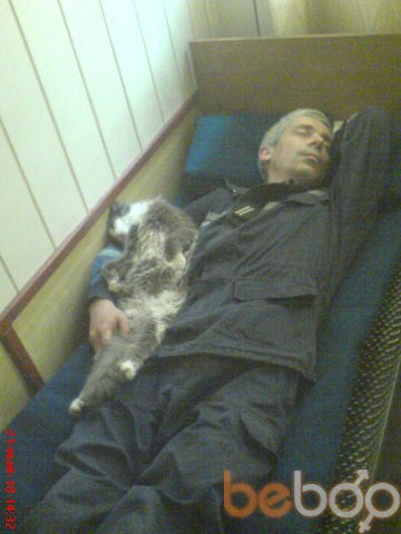 Фото мужчины пужарник, Херсон, Украина, 45