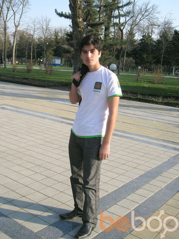 Фото мужчины hyujackman, Набережные челны, Россия, 26