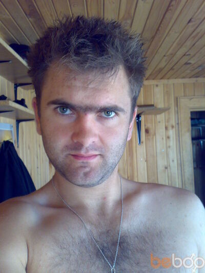 Фото мужчины Юрик, Санкт-Петербург, Россия, 34
