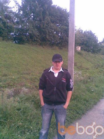 Фото мужчины Юрась, Ужгород, Украина, 27
