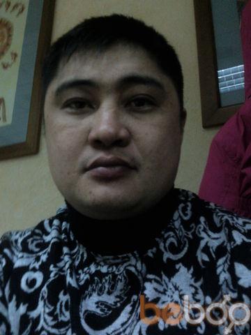 Фото мужчины irus_07 vip, Усть-Каменогорск, Казахстан, 35