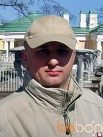 Фото мужчины Fiva, Санкт-Петербург, Россия, 44