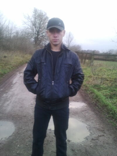 Фото мужчины Александр, Калининград, Россия, 26