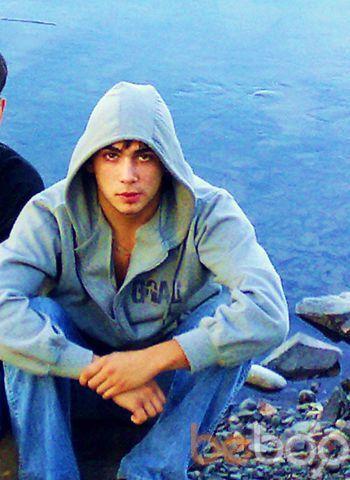 Фото мужчины stalcer666, Абакан, Россия, 30