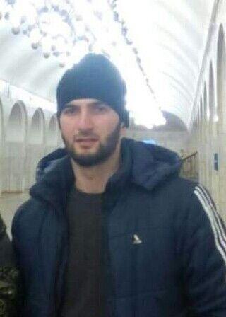 Фото мужчины Умар, Грозный, Россия, 27