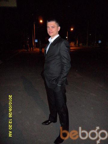 Фото мужчины iuryk25, Кишинев, Молдова, 32