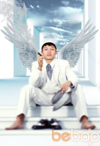 Фото мужчины baur, Кант, Кыргызстан, 31