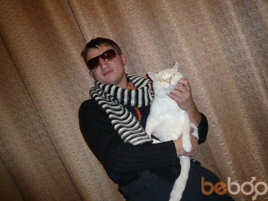 Фото мужчины Stinger, Одесса, Украина, 29