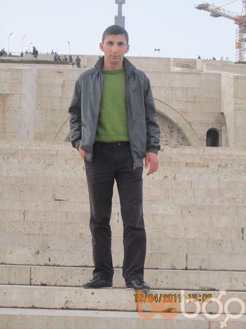 Фото мужчины Hayko, Ереван, Армения, 23