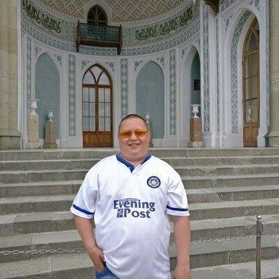 Фото мужчины Руслан, Волгоград, Россия, 42