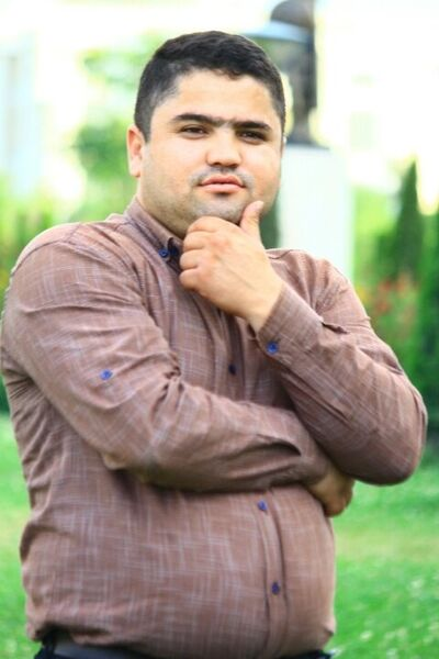 Фото мужчины Илхомиддин, Худжанд, Таджикистан, 29