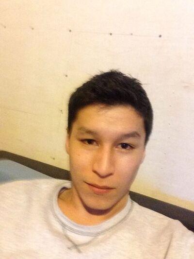 Фото мужчины Жан, Костанай, Казахстан, 25