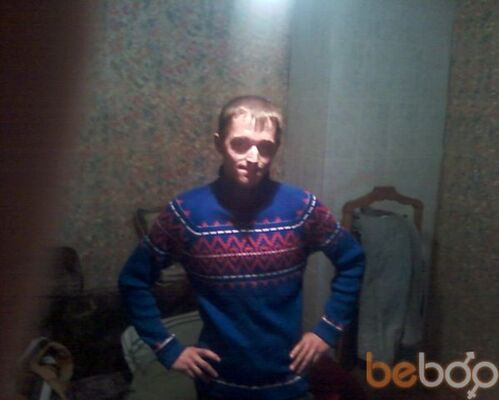Фото мужчины Airwolf46, Ровно, Украина, 29