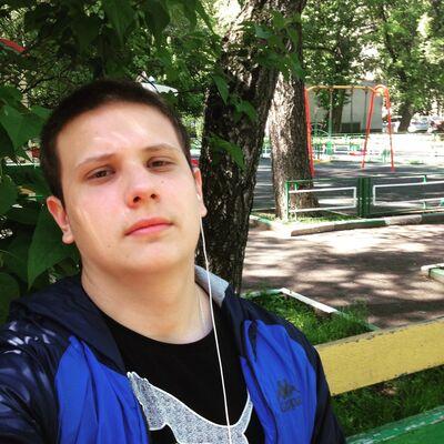 Фото мужчины Даниил, Москва, Россия, 19