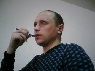 Фото мужчины Иван, Москва, Россия, 36